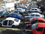 Autodíly Škoda Praha