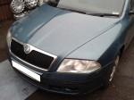 Škoda Octavia II. 1.9 TDi