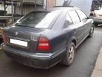 Škoda Octavia I. 1.9 TDi 81kW