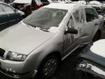 Výkup havarovaných vozů Škoda