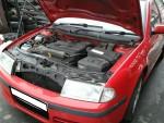 Škoda Octavia I. 1.8 T RS