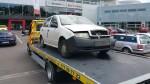 Výkup i nehavarovaných vozů Škoda