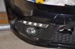 OCT. II. Facelift RS - NOVÉ kompletní  original / různé barvy