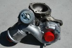 Turbo OCT I. 1,8 RS original